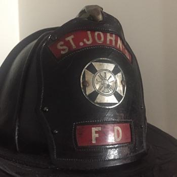 Grandfathers  - Firefighting