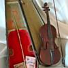 Grandpa's Violin