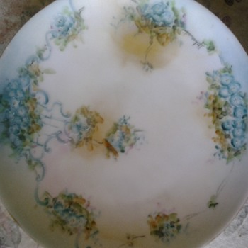 thomas sevres bavaria plate - China and Dinnerware