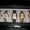 Early Mickey Mouse Watches