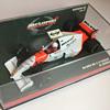 Minichamps McLaren MP 4/9 Martin Brundle 1/43