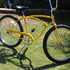 Kevin's Unrestored  1980 Rare Schwinn Heavy Duti Survivor!