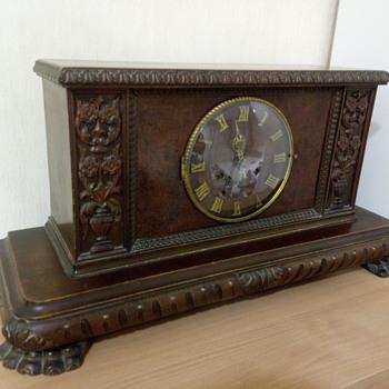 Here is my  Kohler clocks - Clocks