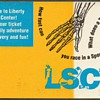 1995 - Liberty Science Center Ticket Stub