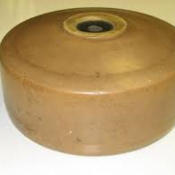 McCoy Land Mine - Pottery
