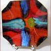 SEETUSEE GLASSWARE ( Mayfair ) -- Vintage Canadian Glass ( 5/of 5 )