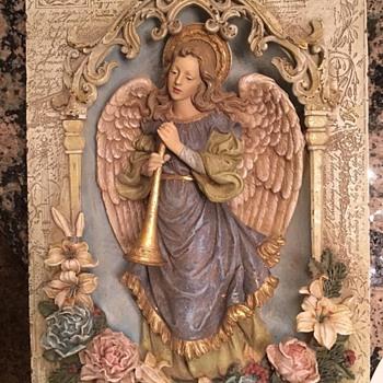 Religious Art Work - Christmas