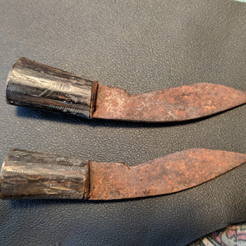 Requesting info on these knives. - Tools and Hardware
