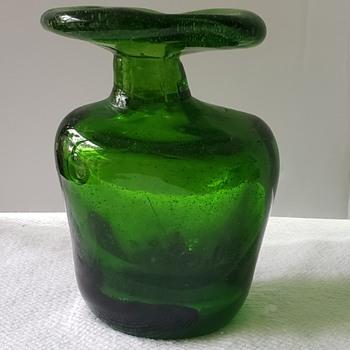 Joel Philip Myers Art Glass - Art Glass