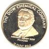 Napalm, Vietnam & Dow Chemical