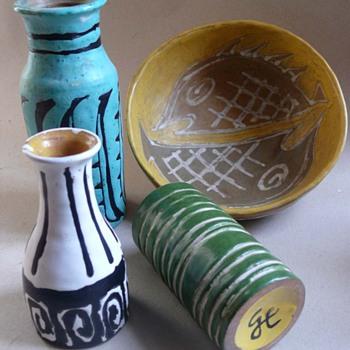 livia gorka - Pottery