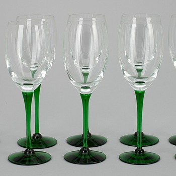 Wineglass Saara Hopea - Glassware