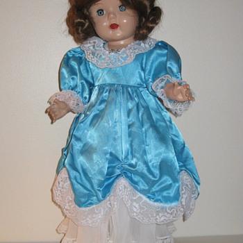 1950's doll - Dolls