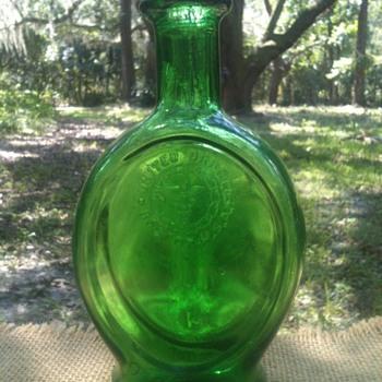 UNITED DRUG CO BOSTON, U.S.A.       [REXALL REMEDIES] - Bottles