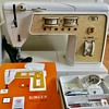 1972 Singer 760 sewing machine