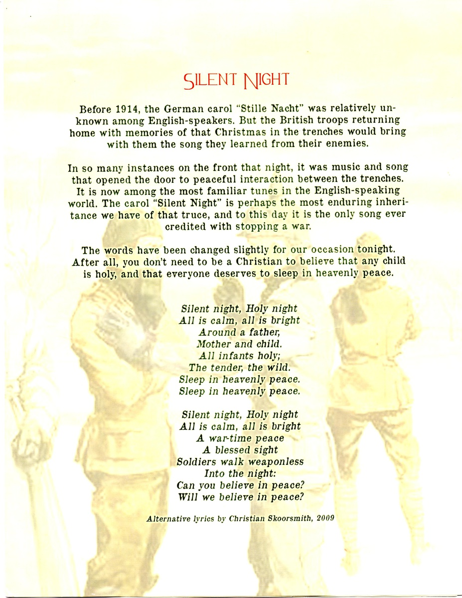 1914 Christmas Truce Centenial   Collectors Weekly