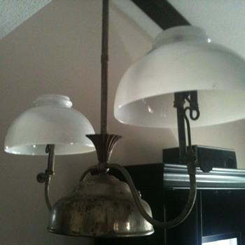 akron lamp