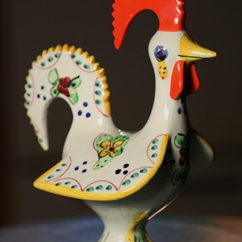 Galo - Portuguese Rooster - Animals
