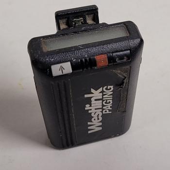 Motorola Pager - Electronics