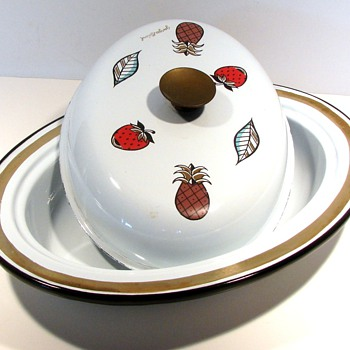 Georges Briard Vegetable Dish - Kitchen