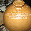 My Huge William Wallace Stoneware Jug