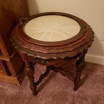 Grandparents table - Furniture