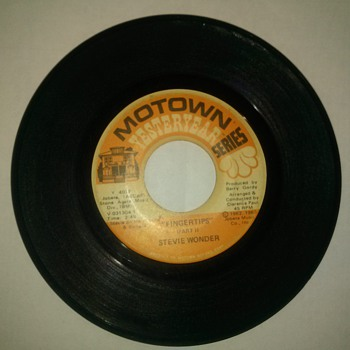 Motown YesterYear Series - Records