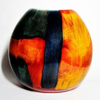 POOLE POTTERY-ENGLAND  - Pottery