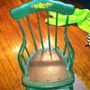 Unknown Rocking Chair