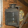 CT Ham Triangular Tube Station Lamp Questions?