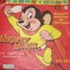 mighty mouse record