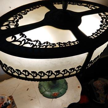 Rainaud - Lamps