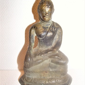 Buddha from where and when ? - Asian