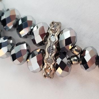 Necklace bead ID HELP! - Costume Jewelry