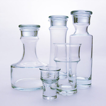 BUTLER set, Per Lütken (Holmegaard, 1973) - Art Glass