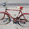 A Sears Vintage Bike