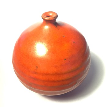Doyle Lane Sweetheart Weedpot  - Pottery