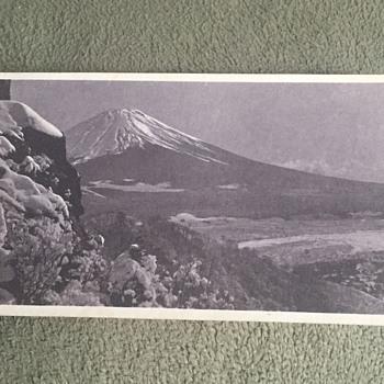 Antique WW1 Era Japan Sephia Photographs?? - Photographs