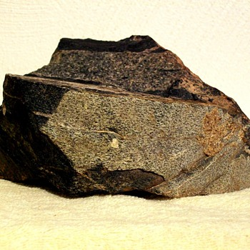 GLACIAL ROCK MULTI COLORS NOT NATIVE TO AREA FOUND - Fine Jewelry
