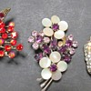 Modern and Vintage Brooches
