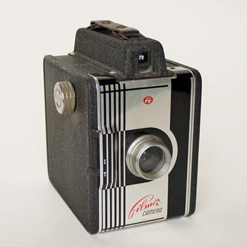 Fototecnica - Filmor Box Camera