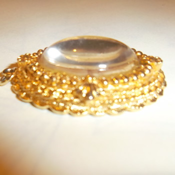 my favourite brooch - Victorian Era