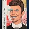 More Bowie memorabilia...