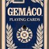 """Gemaco"" Playing Cards - Claridge Casino Hotel"