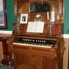 Organ Stool