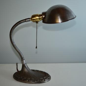 Vintage Aladdin No.50 Desk Lamp