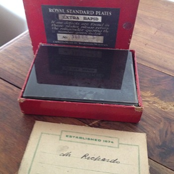 early 1800 photographic plates,pictures and postcards
