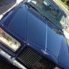 My 1986 Bentley Turbo R