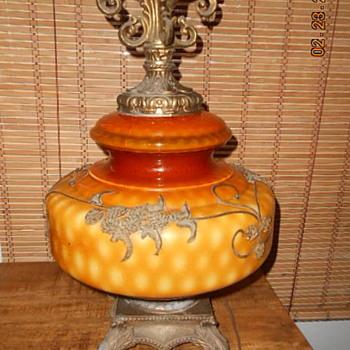 Possible Falkenstein lamp - Lamps