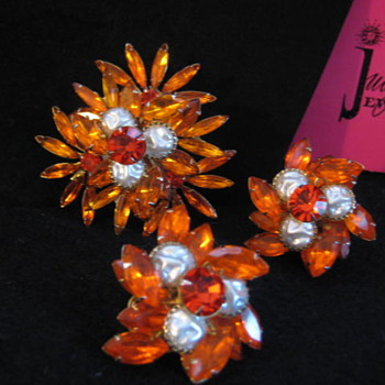 JUDY LEE Set #16 - Costume Jewelry